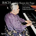 Art of Fugue. 4 Duettos. Ricercare from 039 musical O