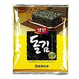 韓国のり ヤンバン海苔 1BOX(14g * 10袋)ヤンバン岩海苔 韓国産 人気商品 韓国味付けのり