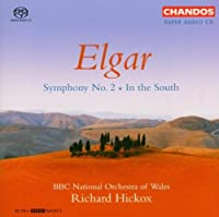 Elgar: Symphony 2 / In the South (2005-09-20)