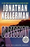 Obsession (Random House Large Print)