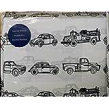 おもちゃ Charles Street Kids Collection Vehicles Full Sheet Set [並行輸入品]