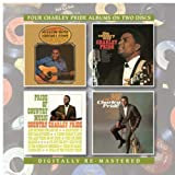 Country Charley Pride/the Coun