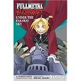 Fullmetal Alchemist: Under the Faraway Sky (Novel) (4)