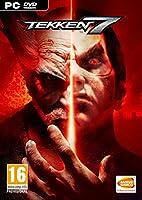 Tekken 7 (PC DVD) (輸入版)