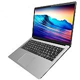 【8GBメモリ/大容量SSD搭載】初期設定不要 Office付き 1.6kg薄型軽量15.6インチノートパソコン 高速Intel静音CPU 搭載 メモリ8GB 無線L..
