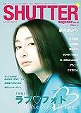 SHUTTER magazine Vol.16