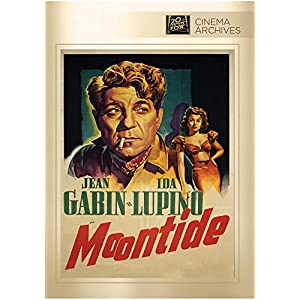 Moontide / [DVD] [Import]