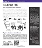 Head First PMP: A Learner's Companion to Passing the Project Management Professional Exam 画像