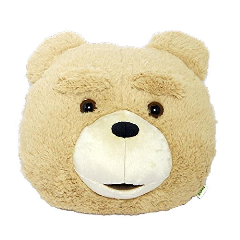 ted2 (テッド2) フェイスクッション テッド全長約30cm