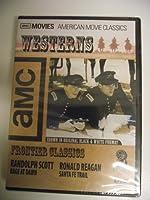 Amc Hollywood Westerns Classics 2: Rage at Dawn [DVD] [Import]