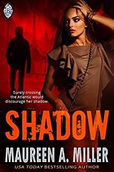 SHADOW by [Miller, Maureen A.]