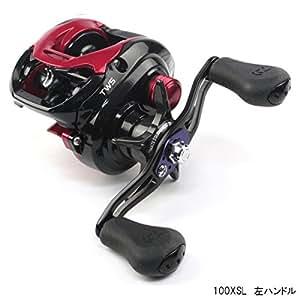 ダイワ(Daiwa) リール タトゥーラ CT タイプR 100XSL