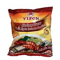 VIFON ベトナム インスタント麺 タイスタイル風味 30袋入り VIFON Mi Lau Thai 30 goi