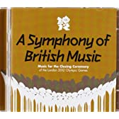 Music for the Closing Ceremony of the London 2012
