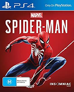 Marvel's Spider-Man - PlayStation 4 (B07DLWRKVM) | Amazon price tracker / tracking, Amazon price history charts, Amazon price watches, Amazon price drop alerts