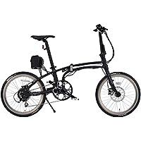 Daytona potteringbike ( デイトナ ポタリングバイク ) 电辅助自行车 de01x 整车 , model: 51756