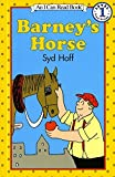 Barney's Horse (I Can Read Level 1)