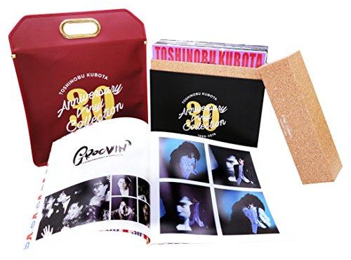 30th Anniversary Vinyl Collection(完全生産限定盤) [Analog]の詳細を見る