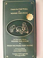 Winnie the Pooh: When We Were Very Young