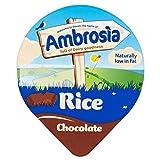 Ambrosia Rice Pudding Chocolate (120g) アンブロシアのライスプディング??のチョコレート( 120グラム)
