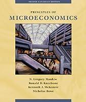 Principles of Microeconomics (Canadian Edition) [並行輸入品]