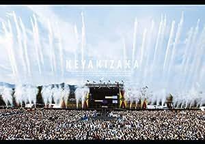 欅共和国2018 (通常盤) (Blu-ray Disc)