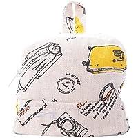 HuaQingPiJu-JP アメリカンガールドールバックパック18インチアメリカンガールドールのためのかわいいスクールバッグ