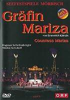 Kalman : Grafin Mariza [DVD]