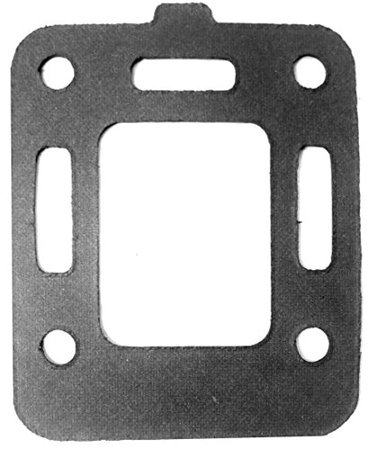 悲鳴精算注目すべき排気ライザーガスケット2.5 L、3.0l- EMP Replacesマークルーザー2.5 L、3.0 L 18 – 2833、27 – 99777