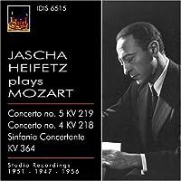 Concerto 4 & 5