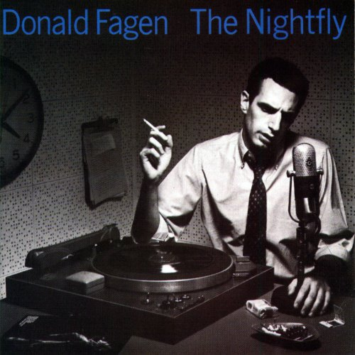 Nightfly [12 inch Analog]