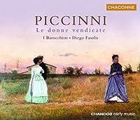 Piccinni: Le donne vindicate