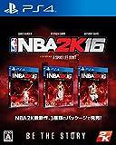 NBA 2K16 [PS4] 製品画像