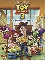 Toy Story 3 - La Grande Fuga [Italian Edition]
