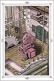 【Amazon.co.jp限定】河邉 徹プリントサイン入り『夢工場ラムレス』ポストカード(限定絵柄)付 画像