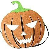 BESTOYARD ハロウィンパンプキンマスクハロウィーンコスチュームパーティーは、装飾用品を好む