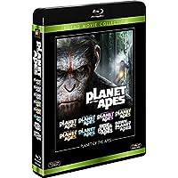 【Amazon.co.jp限定】猿の惑星 ブルーレイコレクション