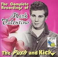 Push & Kick: Complete Recor