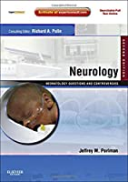 Neurology: Neonatology Questions and Controversies: Expert Consult - Online and Print, 2e (Neonatology: Questions & Controversies) by Jeffrey M Perlman MBChB(2012-04-10)