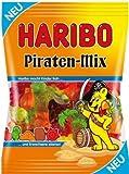 HARIBO ハリボーグミ各種1袋 (パイレーツミックス(2017新製品))