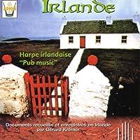 Harpe Irlandaise Pub Music (Irish