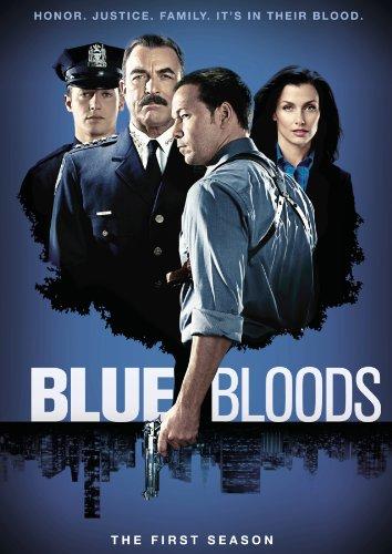Blue Bloods: First Season [DVD] [Import]