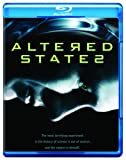 Altered States [Blu-ray]