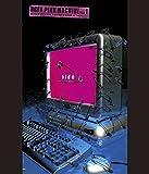 UGLY PINK MACHINE file 1[Blu-ray/ブルーレイ]