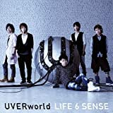 ace of ace / UVERworld