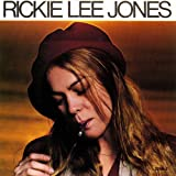 Rickie Lee Jones 画像