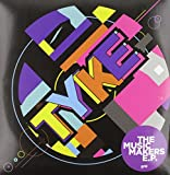 Music Makers Ep [12 inch Analog]