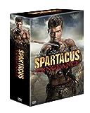 スパルタカスII DVDコレクターズBOX