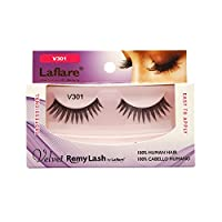LAFLARE Velvet Remy Lash - V301 (並行輸入品)