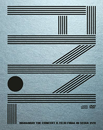 BIGBANG BIGBANG_BIGBANG10 THE CONCERT 0.TO.10 FINAL IN SEOUL(3DVD+2CD+Photobook)